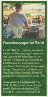 Abendblatt / 19. August 2016