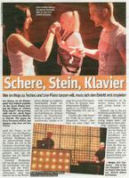 Hamburger Morgenpost / 06. August 2015
